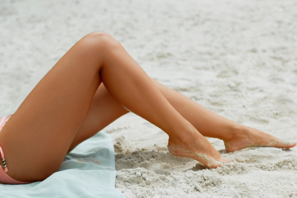 Laser Hair Removal services at Magic Laser and Aesthetics
