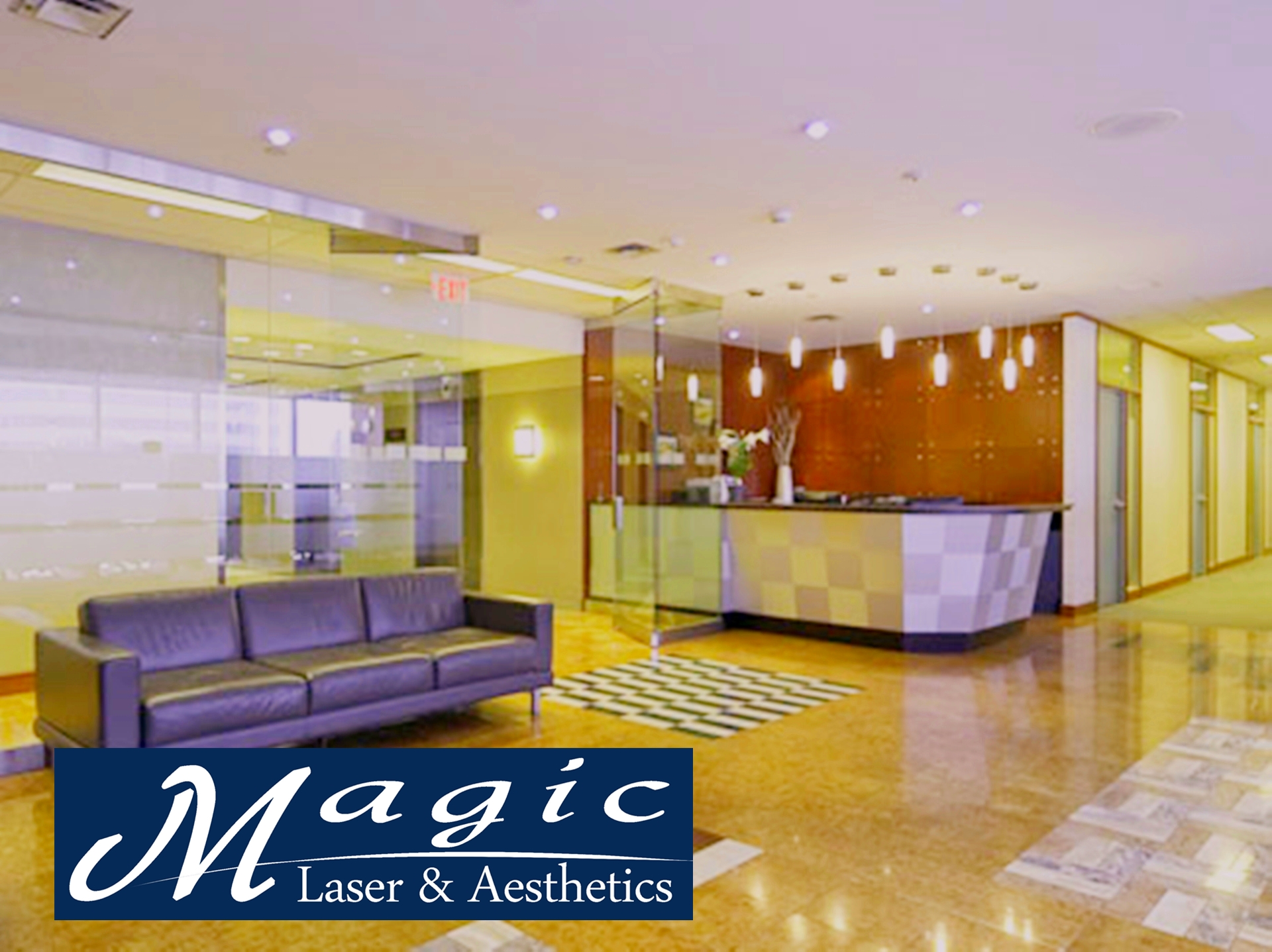 Magic laser and aesthetics_one of toronto's best spas